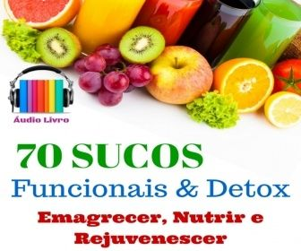70 Receitas Detox