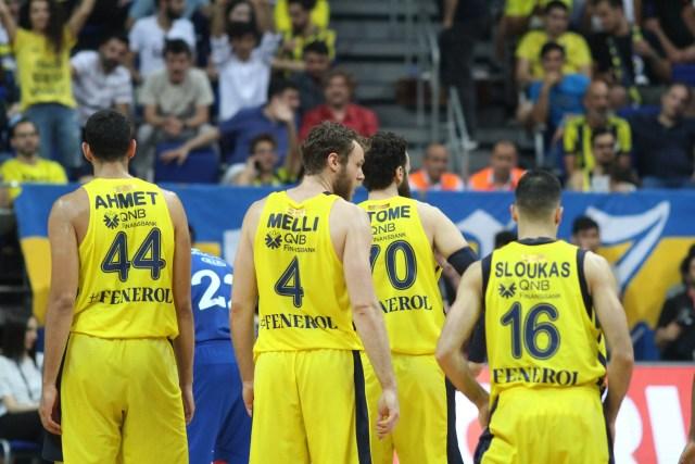 Fenerbahçe Melli Datome