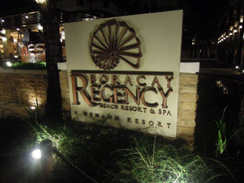 Boracay Regency Hotel