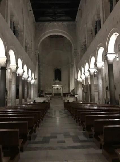 San Sabino katedrali Bari