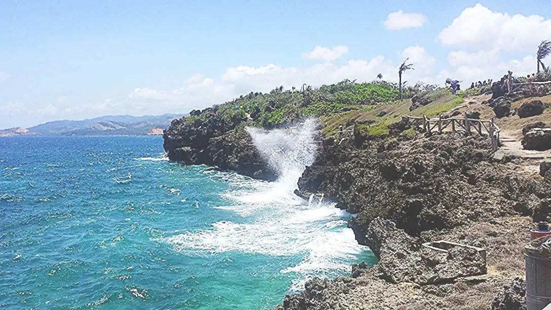 Crystal Cove in Boracay