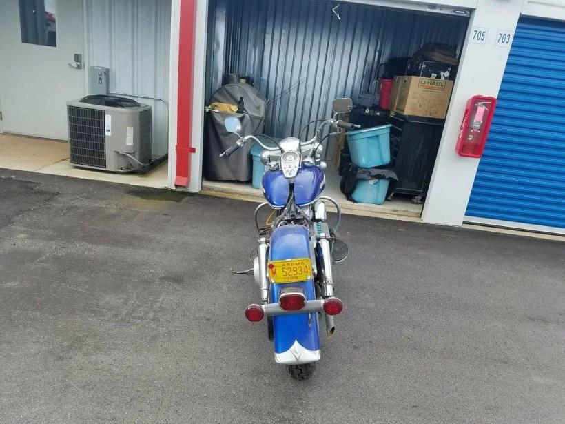 Craigslist Huntsville Al Motorcycle Parts | Kayamotor co