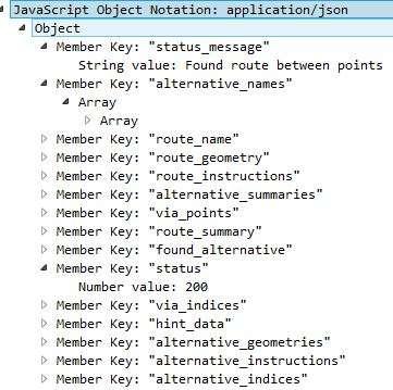 qt osm plugin doesnt draw route - OSM Help