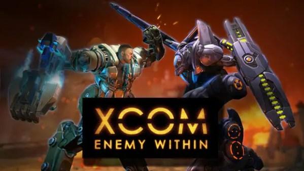 Xcom Enemy Within v120 APK Full indir 187 WarezTurkey