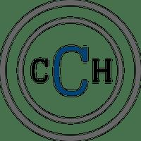 cool college helpers logo