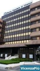 Cambio insegne della Banca Popolare di Vicenza