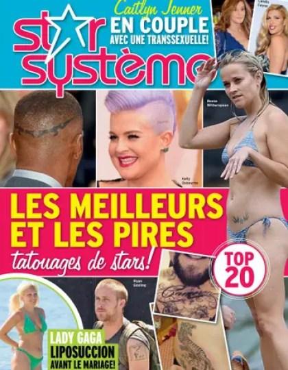 Star Système – 24 Juillet 2015