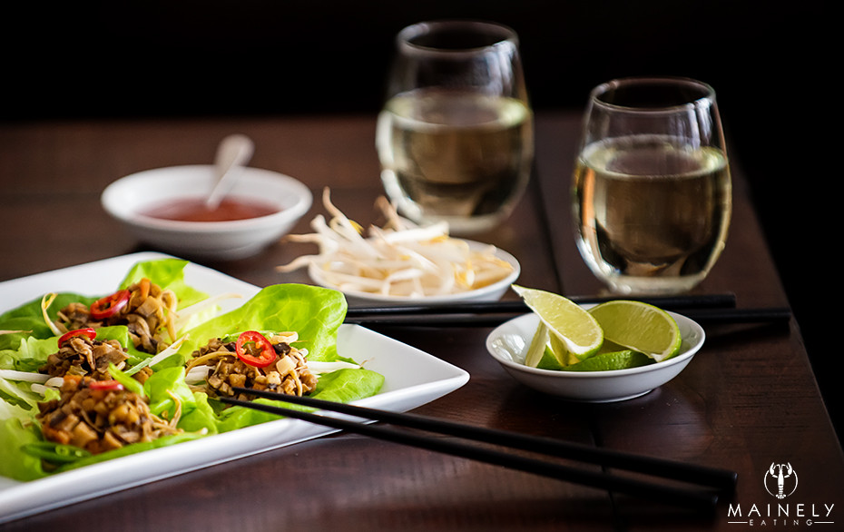 PF Chang (style) Lettuce Wrap Recipe