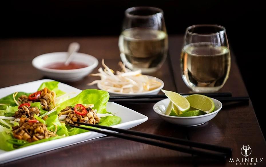 PF Chang (style) Lettuce Wrap Recipe