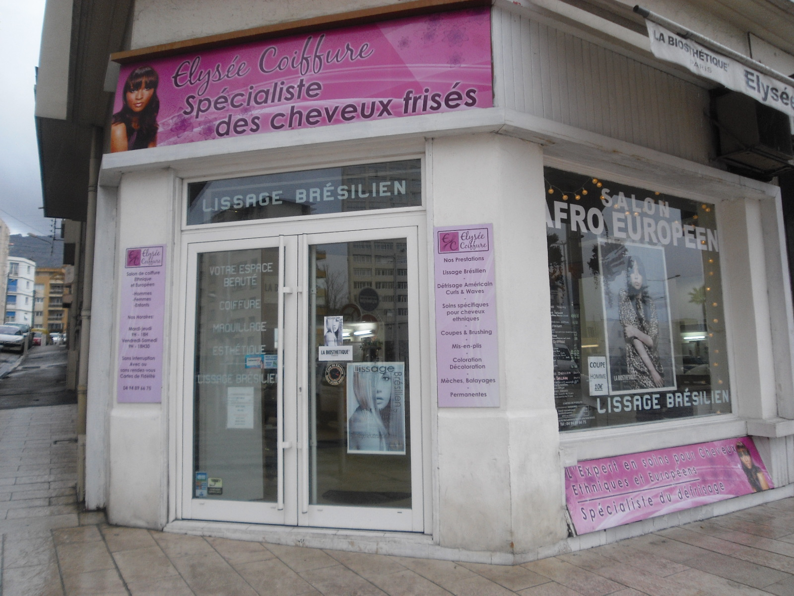 elysee coiffure afro chic toulon 8