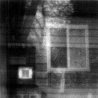 Pinhole Photography and Divine Interventions - Wenda Solomons
