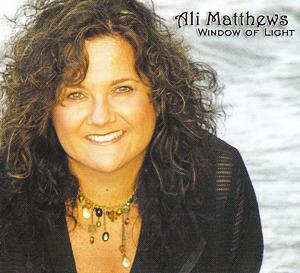 Ali Matthews - Window of Light