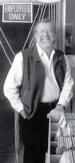 Doug Beardsley: Christian Bard of British Columbia - Ron Dart