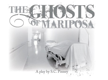 The Ghosts of Mariposa - The Arts Engine
