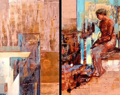 Bruce Herman - Annunciation