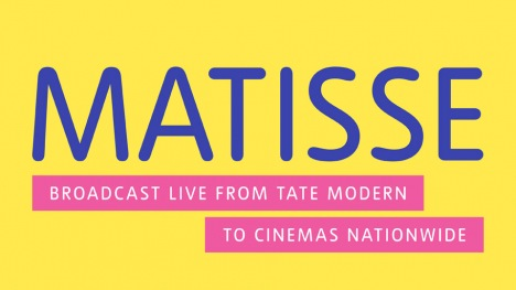 Matisse Live from Tate