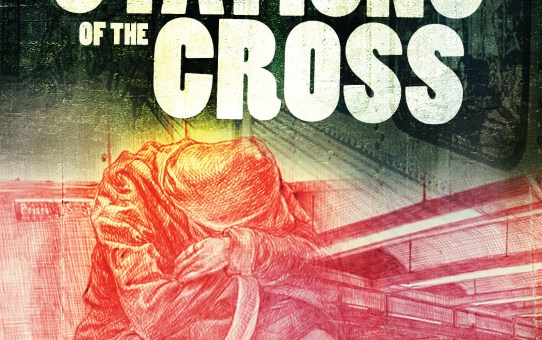 Book Launch - Subway Stations of the Cross
