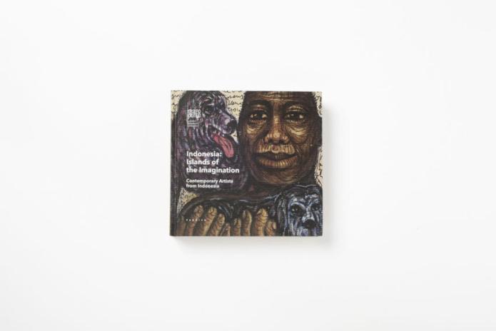 Imago Mundi Indonesia Islands Of The Imagination Collection