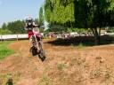 Dangerous Motocross