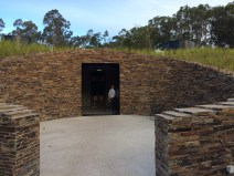 TarraWarra cellar door