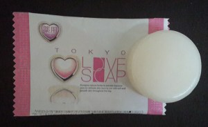 Tokyo Love Soap Medicated
