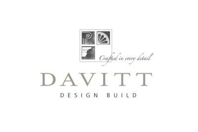 Davitt Design Build Logo
