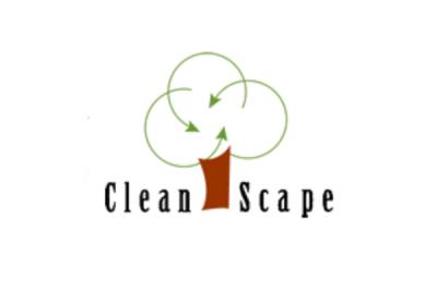 Cleanscape environment Logo