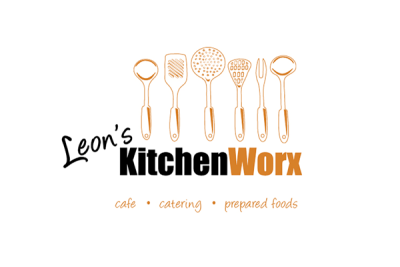 Leons KitchenWorx Logo