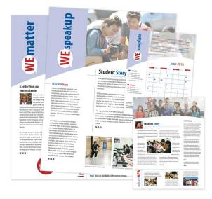 We Matter Student Newsletter