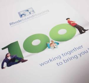 RI Housing 100 Campaign closeup