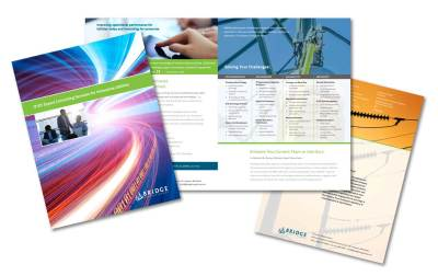 BRIDGE CORPORATE brochure