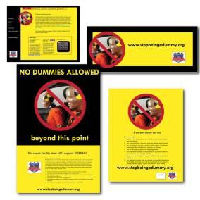 MABA Dummies Campaign