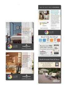 Paint web campaign