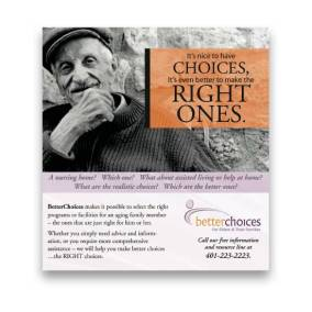 Better Choices ad
