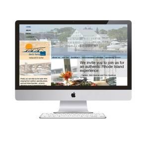Deck42 Website