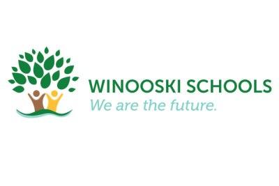 Winooski School District logo