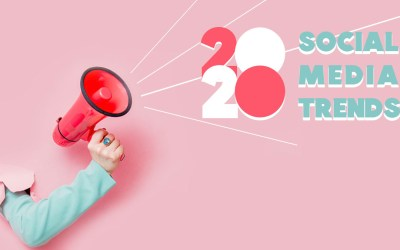 Want to grow your business? Get on top with social media trends of the year