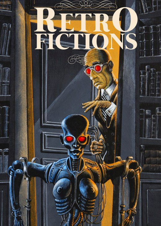 RetrO Fictions