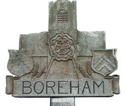 Web Design Company Boreham