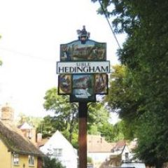 web design Hedingham