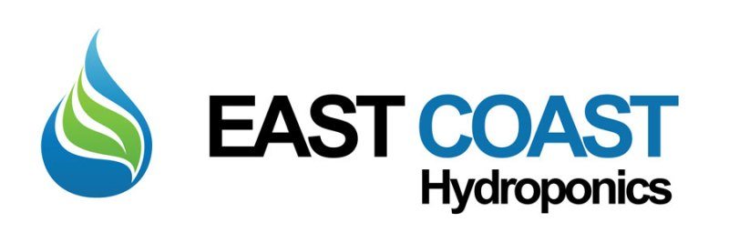 Logo design for East Coast Hydroponics