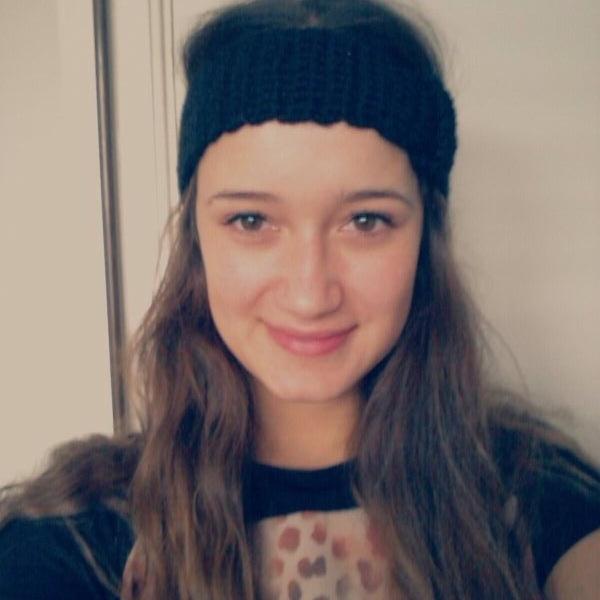 hoofdband - Elise | #deeljeDIY @imakinNL