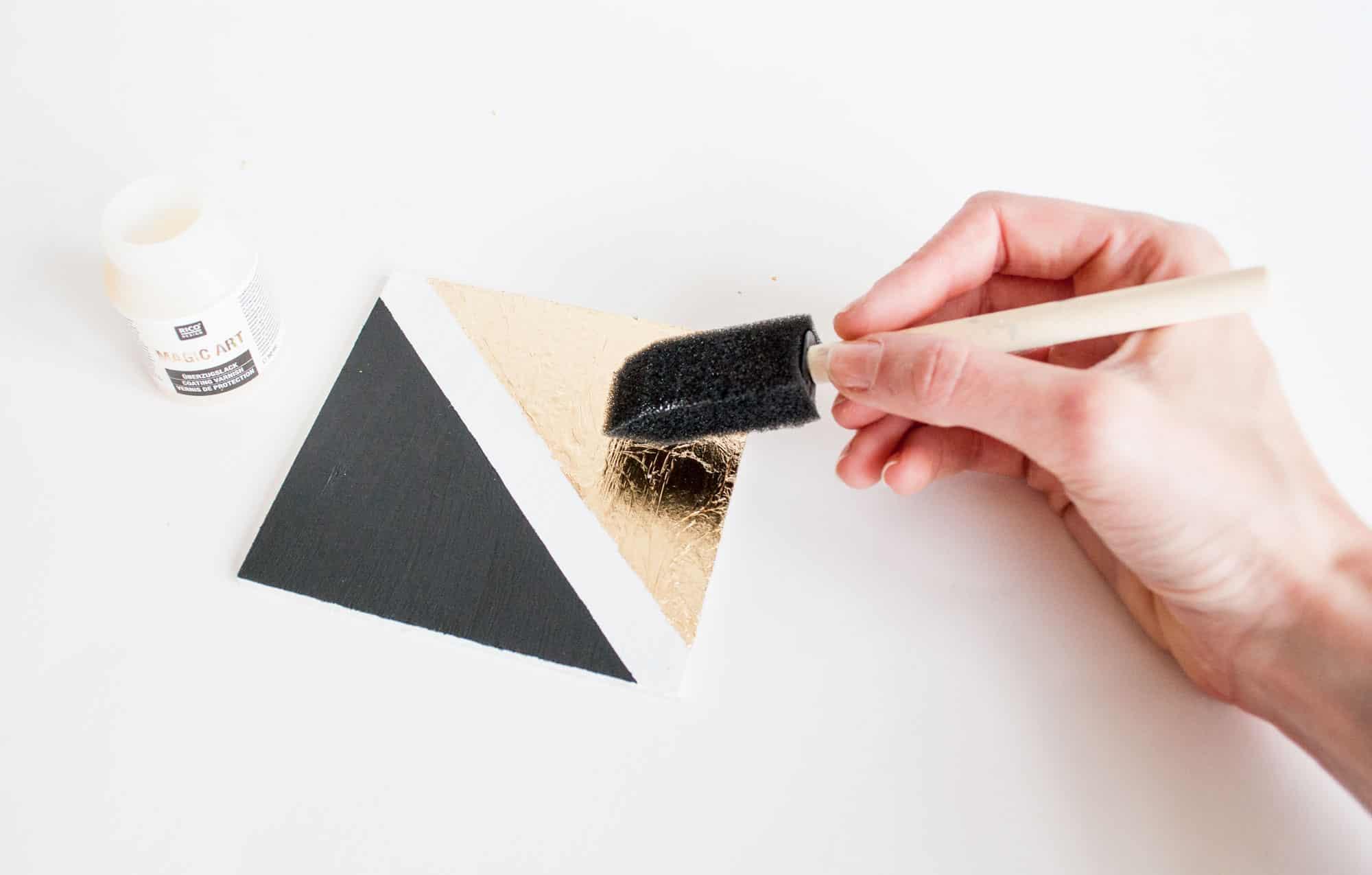 DIY Tutorial Onderzetters   IMAKIN DIY DESIGN