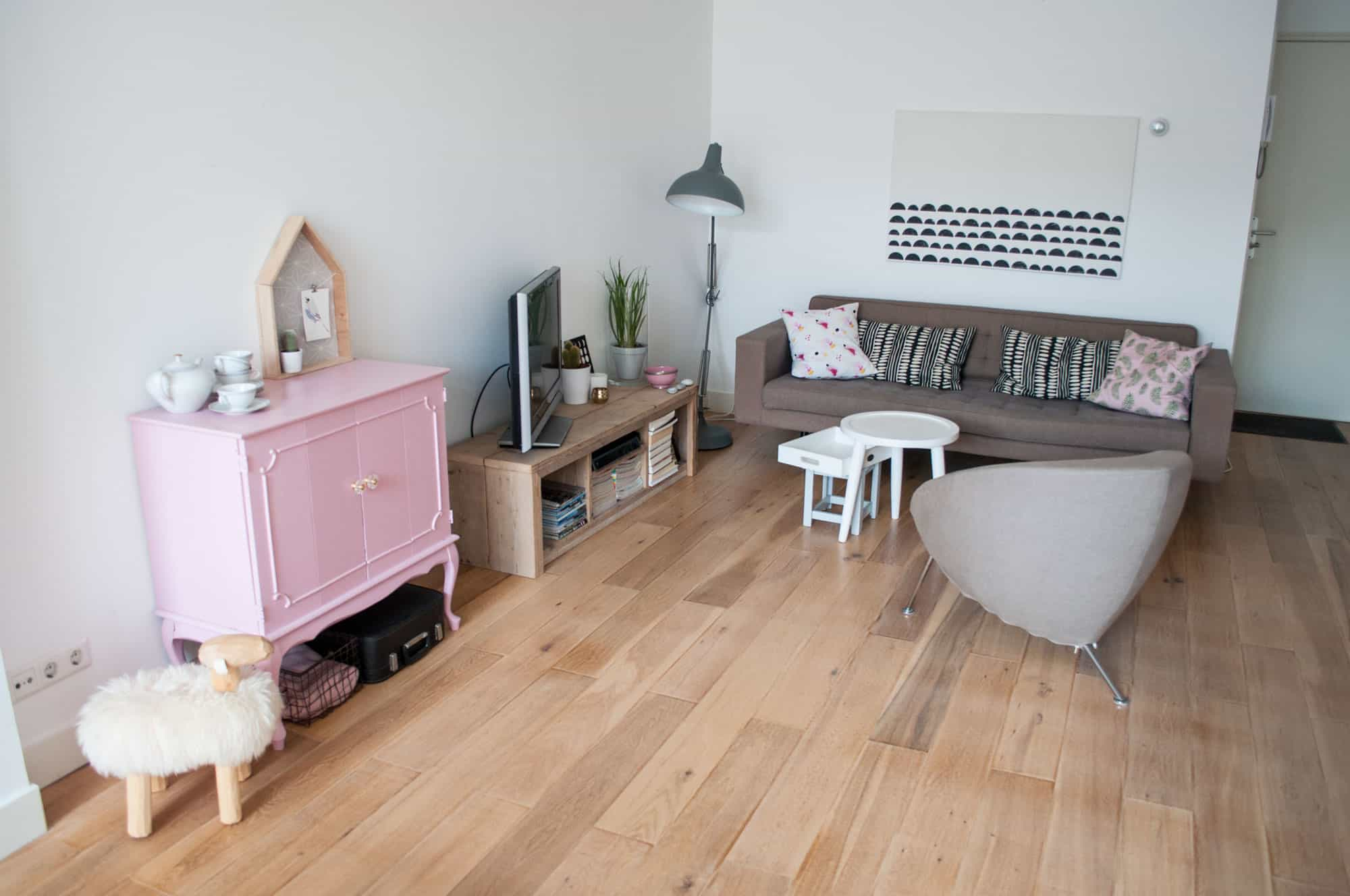DIY Home Make Over | IMAKIN DIY DESIGN
