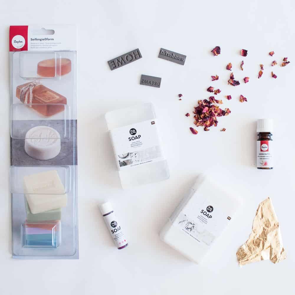 DIY zeep maken | IMAKIN