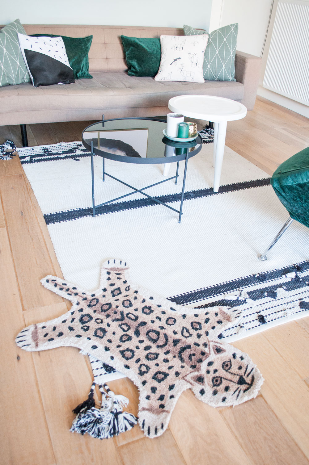 DIY dierenkleedje | IMAKIN