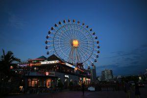 沖縄 女性 ひとり旅