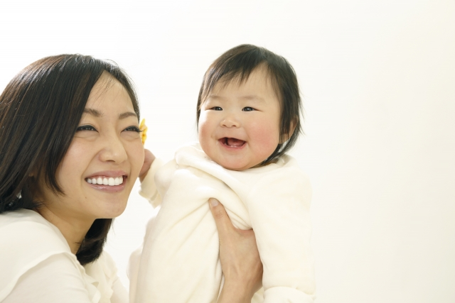 赤ちゃん 鼻血 原因