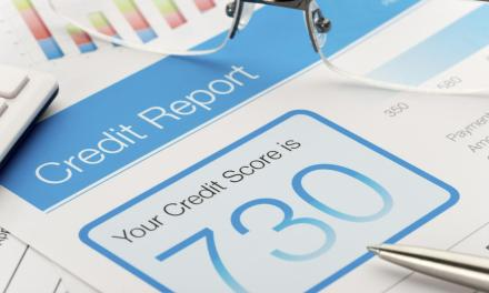 Securing your credit future