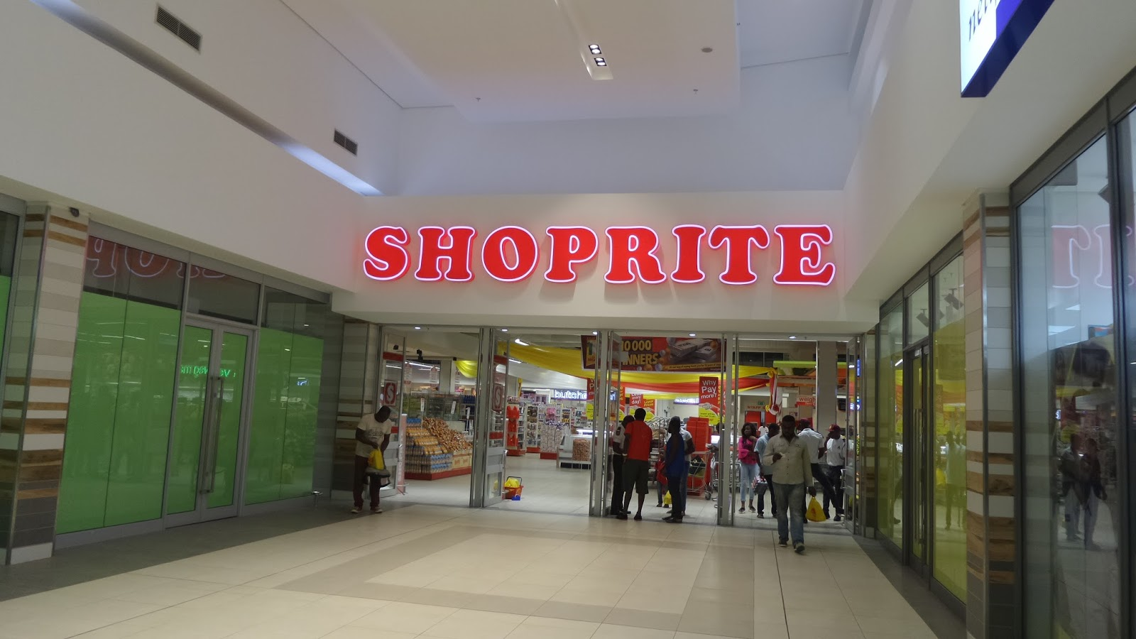 Tribunal finds Shoprite guilty of reckless lending - Imali Matters